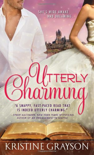 9781402248511: Utterly Charming (Fates, Book 1)