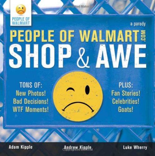 9781402250712: People of Walmart: Shop and Awe