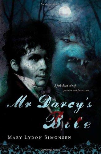 Mr. Darcy's Bite: Simonsen, Mary