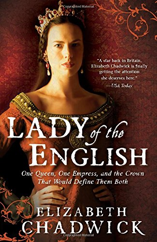 9781402250927: Lady of the English
