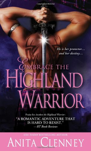9781402251269: Embrace the Highland Warrior