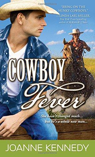 Cowboy Fever: Joanne Kennedy