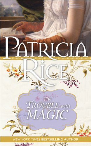 9781402251955: The Trouble with Magic (Magic Malcoms)