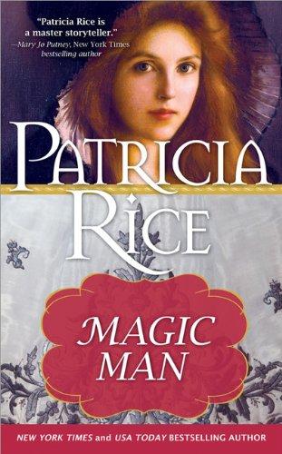 Magic Man (Magic Malcoms): Patricia Rice