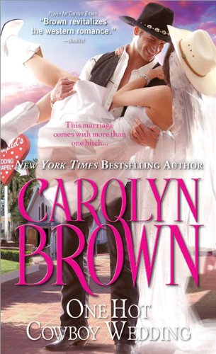 9781402253645: One Hot Cowboy Wedding (Spikes & Spurs)