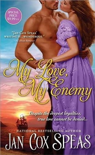 9781402255779: My Love, My Enemy