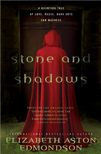 9781402256523: Stone and Shadows