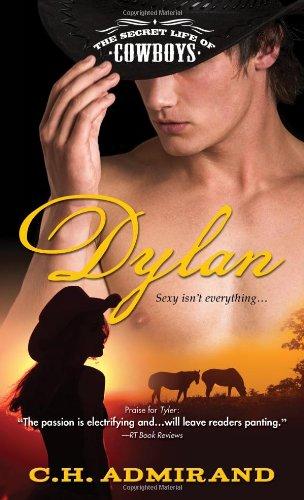 9781402258077: Dylan (The Secret Life of Cowboys)