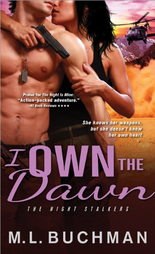 9781402258138: I Own the Dawn (The Night Stalkers)