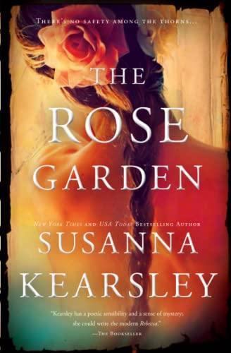 9781402258589: The Rose Garden