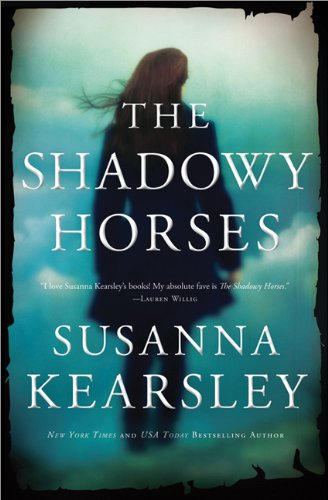 9781402258701: The Shadowy Horses
