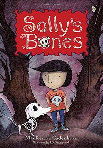 9781402259432: Sally's Bones