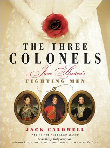 Three Colonels (Hardback)