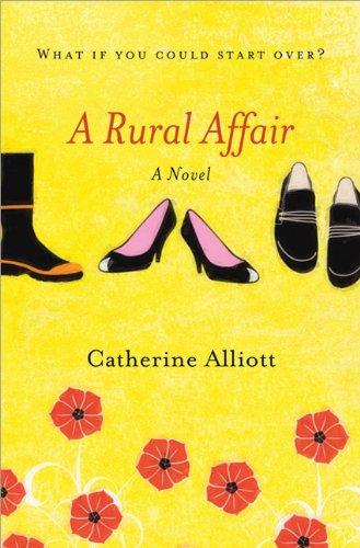 9781402260117: A Rural Affair