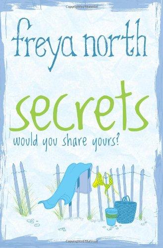 9781402260148: Secrets