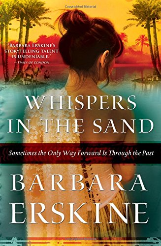 9781402261756: Whispers in the Sand