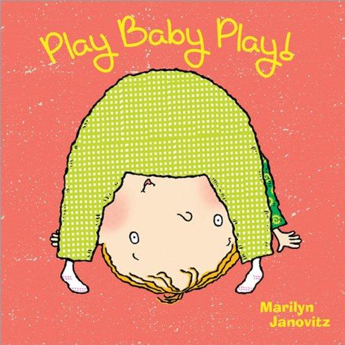 Play Baby Play!: Janovitz, Marilyn