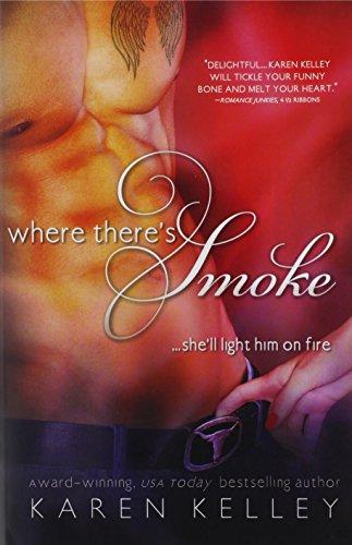 Where There's Smoke: Kelley, Karen
