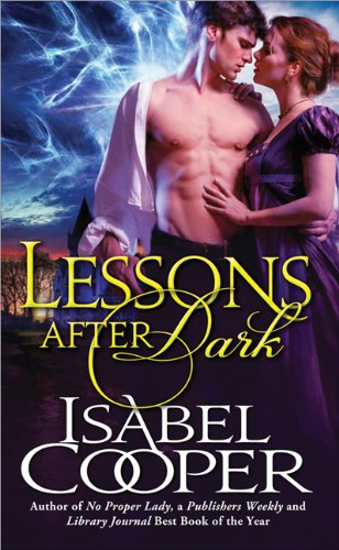9781402264405: Lessons After Dark