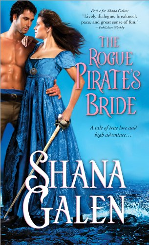 9781402265556: The Rogue Pirate's Bride (Sons of the Revolution)