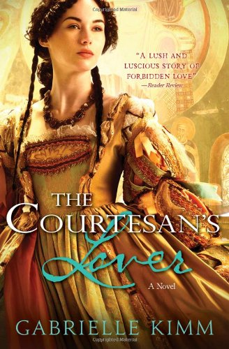9781402265884: The Courtesan's Lover