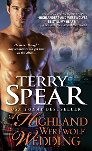 9781402266836: A Highland Werewolf Wedding (Heart of the Wolf, Book 11) (Highland Wolf)