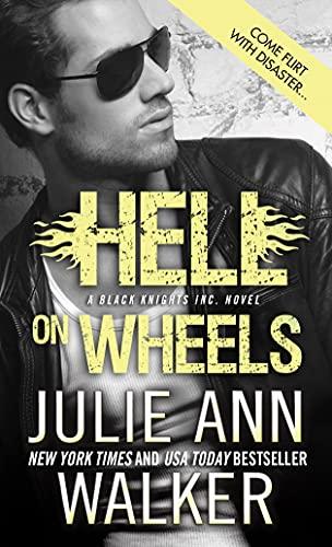 9781402267130: Hell on Wheels