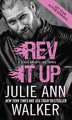 9781402267185: Rev It Up (Black Knights Inc.)