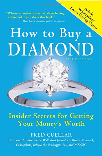 9781402267321: How to Buy a Diamond: Insider Secrets for Getting Your Money's Worth