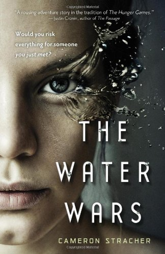 9781402267598: The Water Wars
