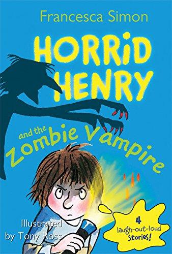 9781402267857: Horrid Henry and the Zombie Vampire (Horrid Henry (Quality))