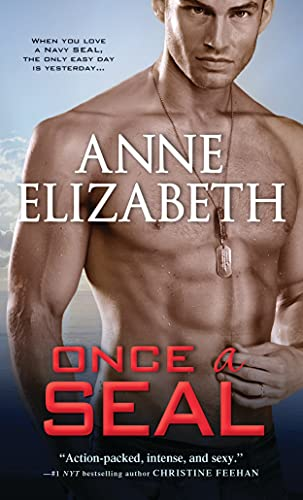 9781402268939: Once a SEAL (West Coast Navy SEALs)