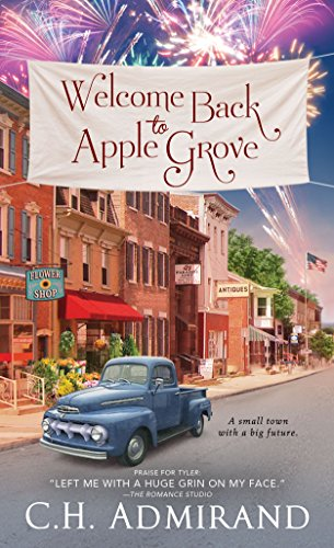 9781402269059: Welcome Back to Apple Grove