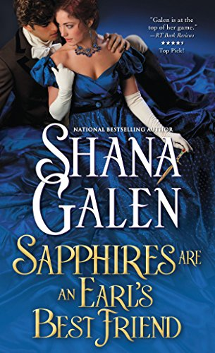 9781402269790: Sapphires Are an Earl's Best Friend (Jewels of the Ton)