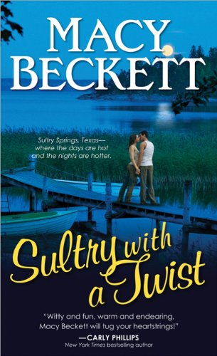 9781402270369: Sultry with a Twist (Sultry Springs)