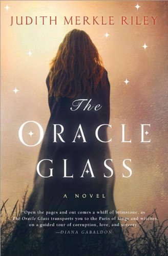 9781402270581: The Oracle Glass