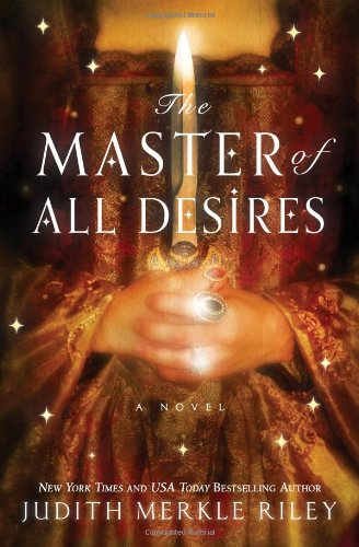 9781402270611: The Master of All Desires