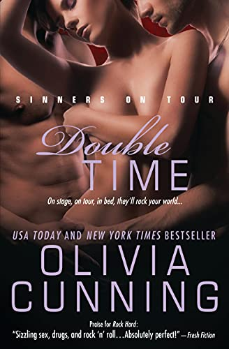 9781402271519: Double Time (Sinners on Tour)