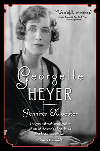 9781402271755: Georgette Heyer