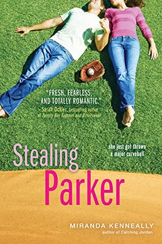 9781402271878: Stealing Parker (Hundred Oaks)
