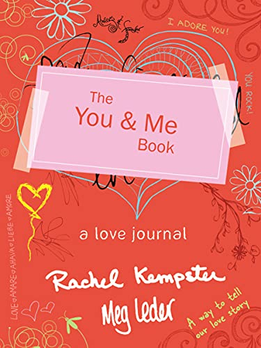 9781402272295: The You and Me Book: A Love Journal