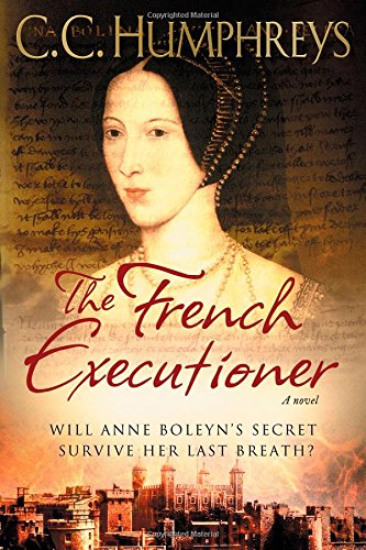9781402272349: The French Executioner: A Novel