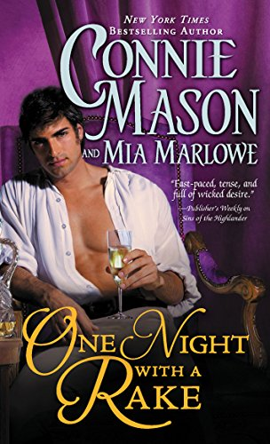 One Night with a Rake (Regency Rakes)