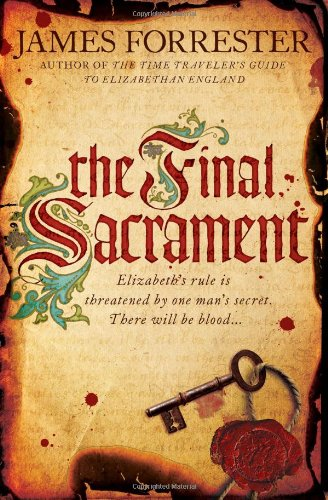 9781402272721: The Final Sacrament (Clarenceux Trilogy)
