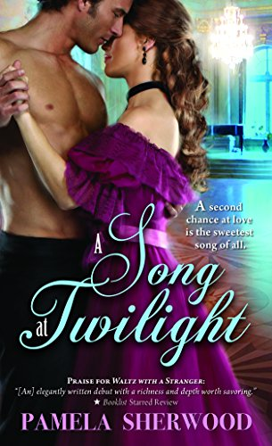 9781402273254: A Song at Twilight