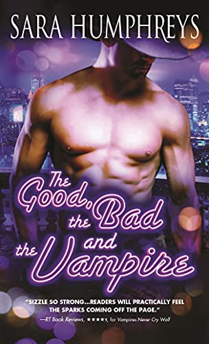 9781402274152: The Good, the Bad, and the Vampire (Dead in the City)
