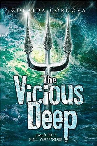 9781402274411: The Vicious Deep