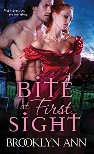 Bite at First Sight (Scandals with Bite): Ann, Brooklyn