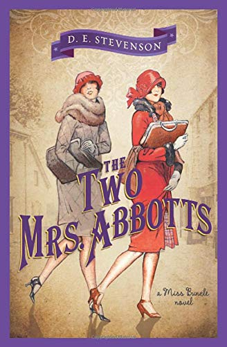 9781402274657: The Two Mrs. Abbotts (Miss Buncle)