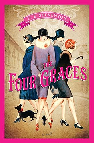 9781402274688: The Four Graces